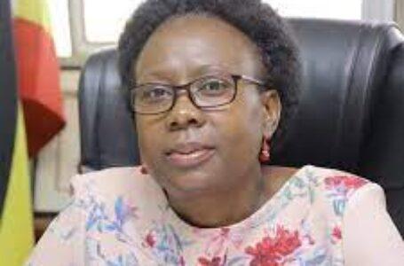 EXPOSED: Health Minister Dr. Jane Ruth Aceng On Spot For Diverting Shs70b Nurses Money For Lunch