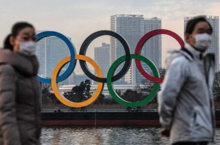 LIMITED: Only 10,000 Spectators Allowed In Each Tokyo Olympic Venue