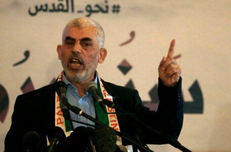 PEACE DEAL: Hamas Okays Rapid' Prisoner Exchange Talks With Israel