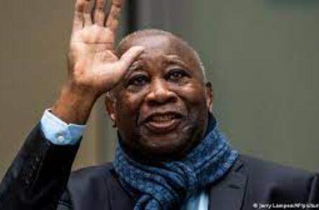 OFF-HOOK: Former Ivorian President Laurent Gbagbo Returns June 17th