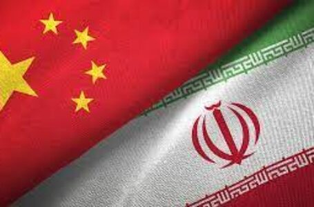 NABBED: Iran Arrests Chinese Man Who Posted Iranian Women's Photos