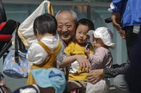 NEWTWIST: Chinese Three Child Policy Draws Skepticism Amidst Rising Costs