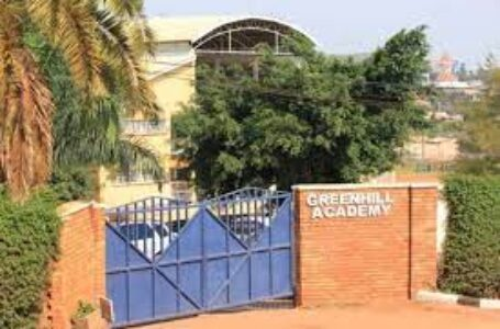 CLOSED: Greenhill Academy Closes After Cases Of Covid 19 Surges