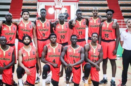 HARDTIMES: Uganda's National Basketball Team Has No Funds Despite Qualifying For FIBA Afrobasket