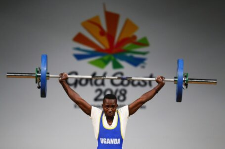 END OF A CAREER: Ugandan Weightlifter Who Vanished In Japan Banned For Life