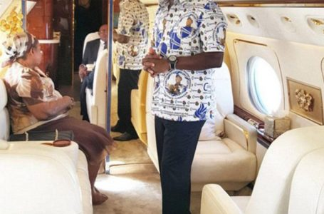 GRAFTWAR: UK Slaps Sanctions Equatorial Guinea President's Son Over Corruption