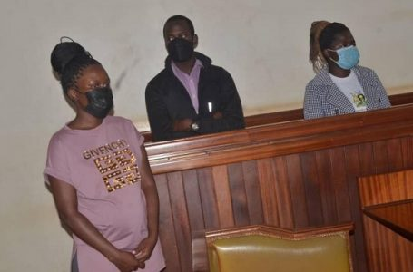 """REMANDED: """"Medics"""" Who Administered Fake Covid 19 Vaccines Charged"""