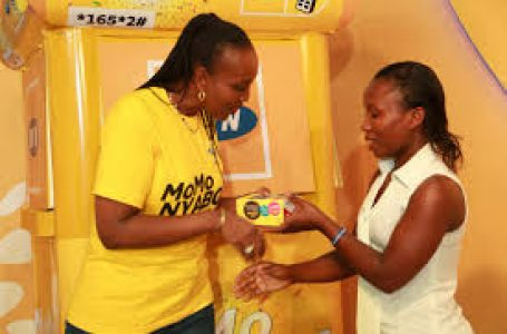 LOSES: MTN Registers Decline In Subscribers And Earnings Per Share