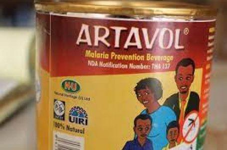 CONTROVERSY: Prof Ogwang's Artavol Versus New RTS,S Malaria Vaccine