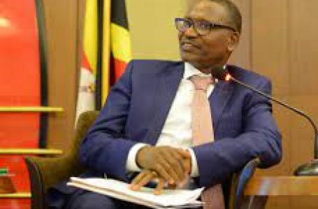 REJECTED: Attorney General Blocks Minister's Move To Renew Contract Of Embattled UCDA Boss